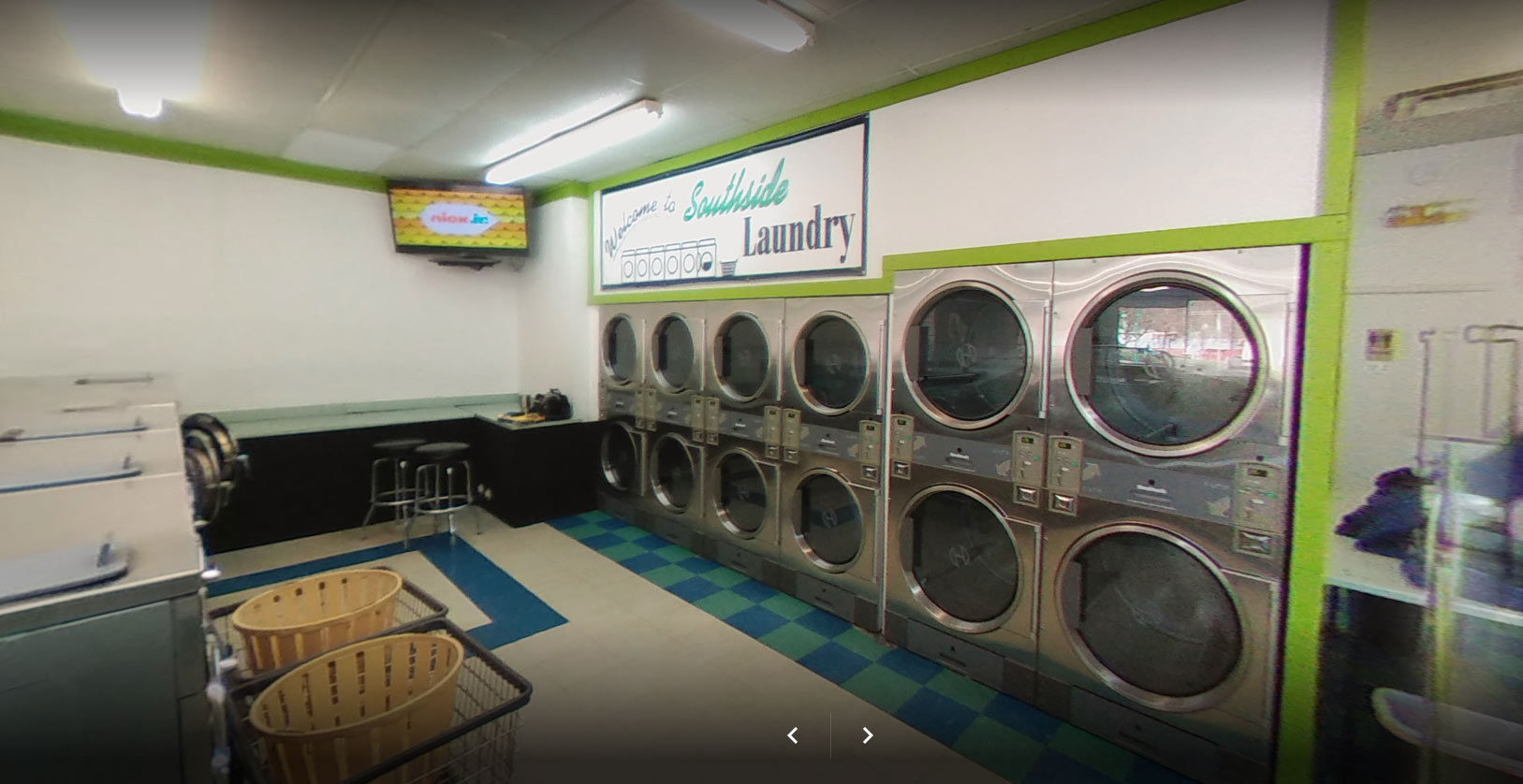 coin operated laundry southside coin laundry southside. Black Bedroom Furniture Sets. Home Design Ideas
